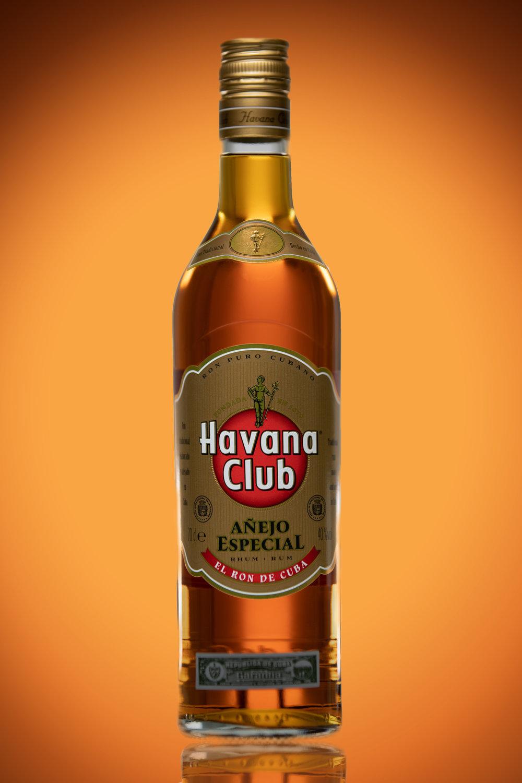 Havana Club Product Photography Mannys Creations.jpg