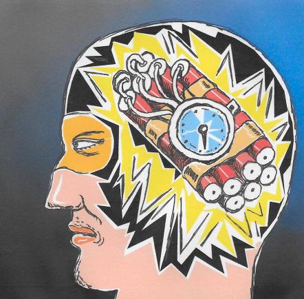 Understanding the Terrorist Mind - by Emile Bruneau