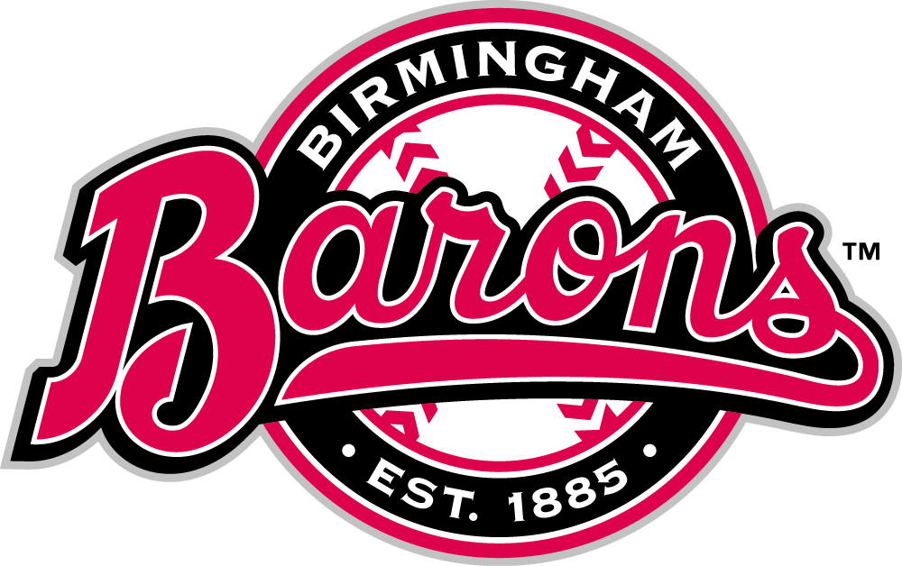 Birmingham Barons baseball team - In-Kind Donation