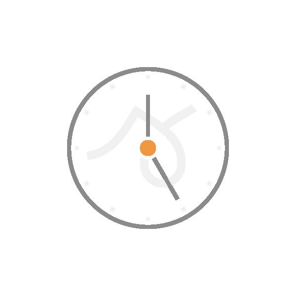 Sur demande - Louez à l'heure, à la journée ou la semaine; au moment où cela vous convient.