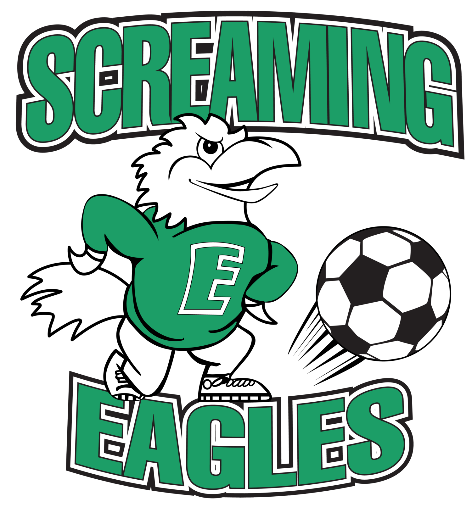 Screaming Eagles Soccer Camps