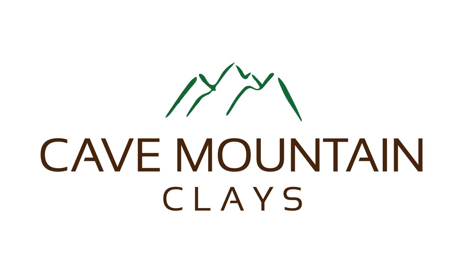 Cave Mountain Clays