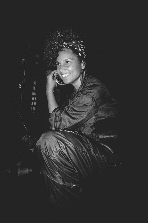 Alicia Keys Roots Picnic NYC, 2016
