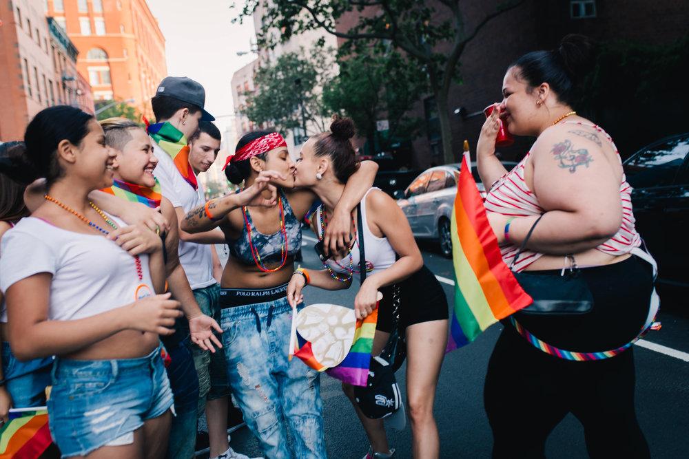 NYC Pride 2016