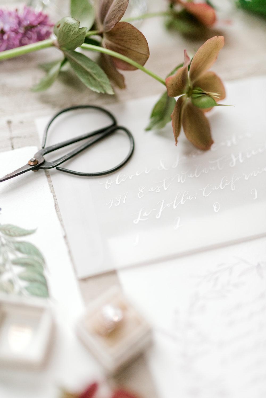 haley-richter-photography-jardin-de-buis-wedding-photos-greenhouse-wedding-bhldn-gown-lilac-wedding-bouquet-beaded-wedding-gown-new-jersey-weddings-garden-wedding-details-spring-handwritten