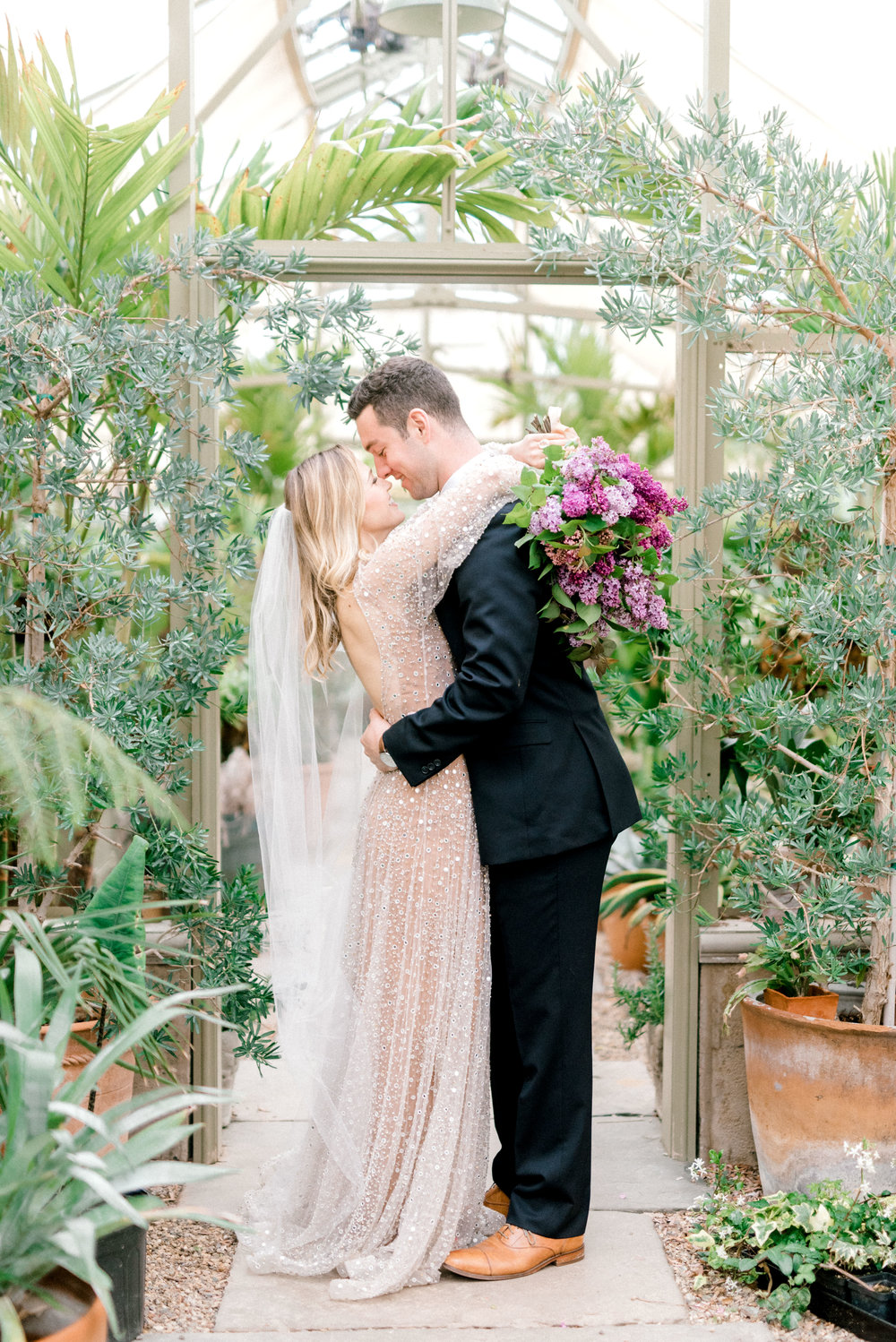 haley-richter-photography-jardin-de-buis-wedding-photos-greenhouse-wedding-bhldn-gown-lilac-wedding-bouquet-beaded-wedding-gown-new-jersey-weddings-garden-wedding-greenhouse-wedding-lilac-bouquet