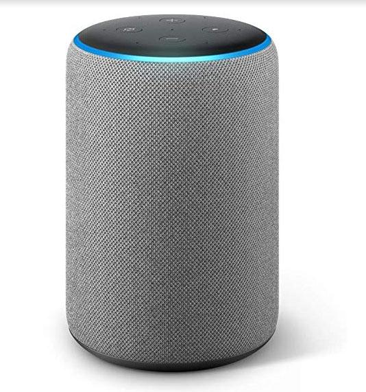 Amazon - Echo Plus (2nd Generation) - $149.99
