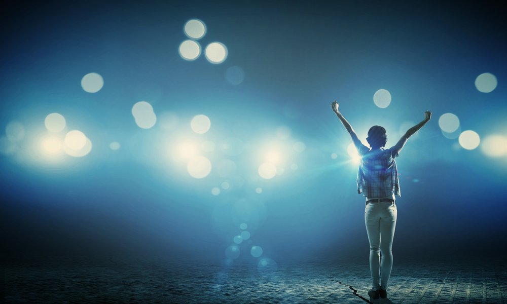 Performance Anxiety & Stage Fright -