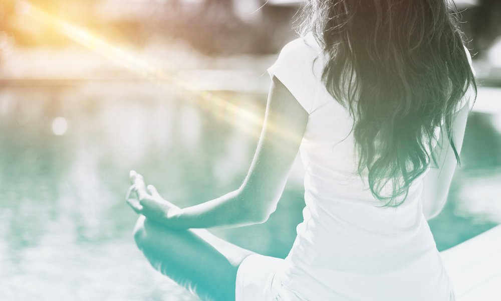 Stress Management & Relaxation Response -
