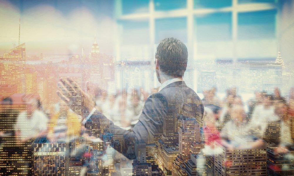 Executive &Leadership Coaching  -