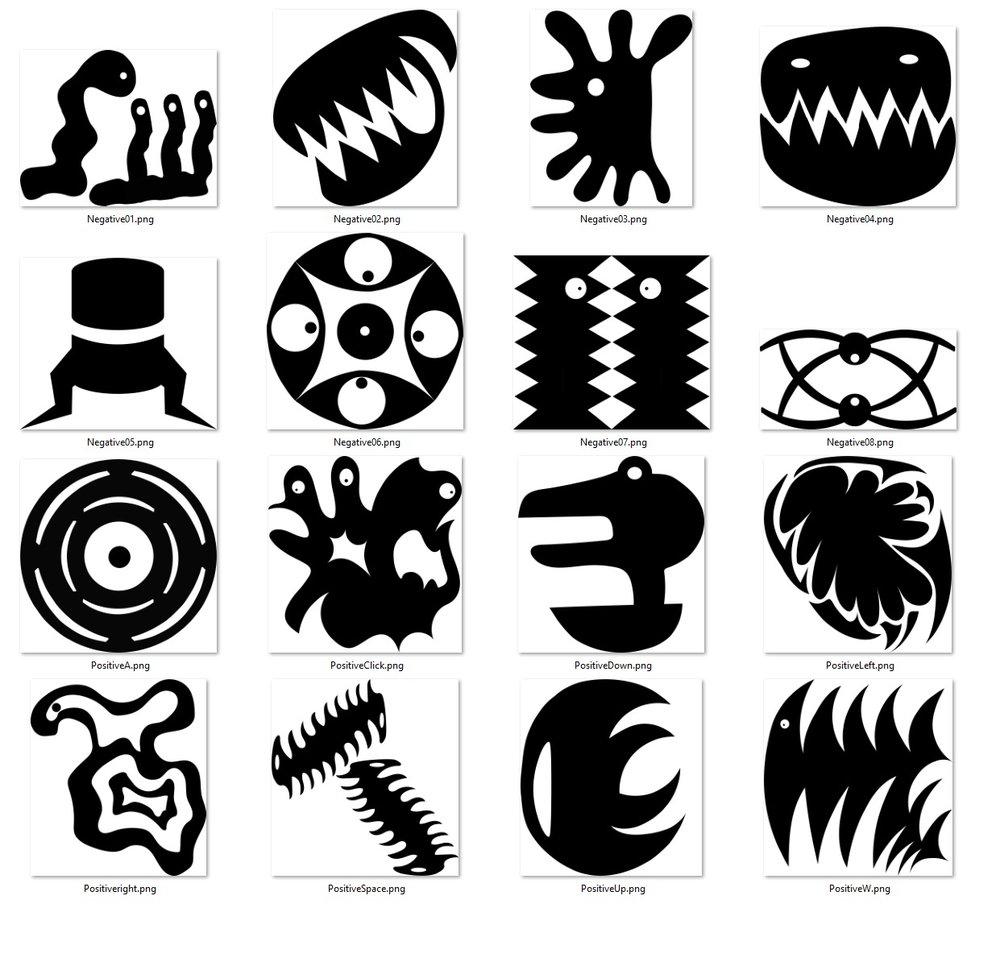 Final Symbols