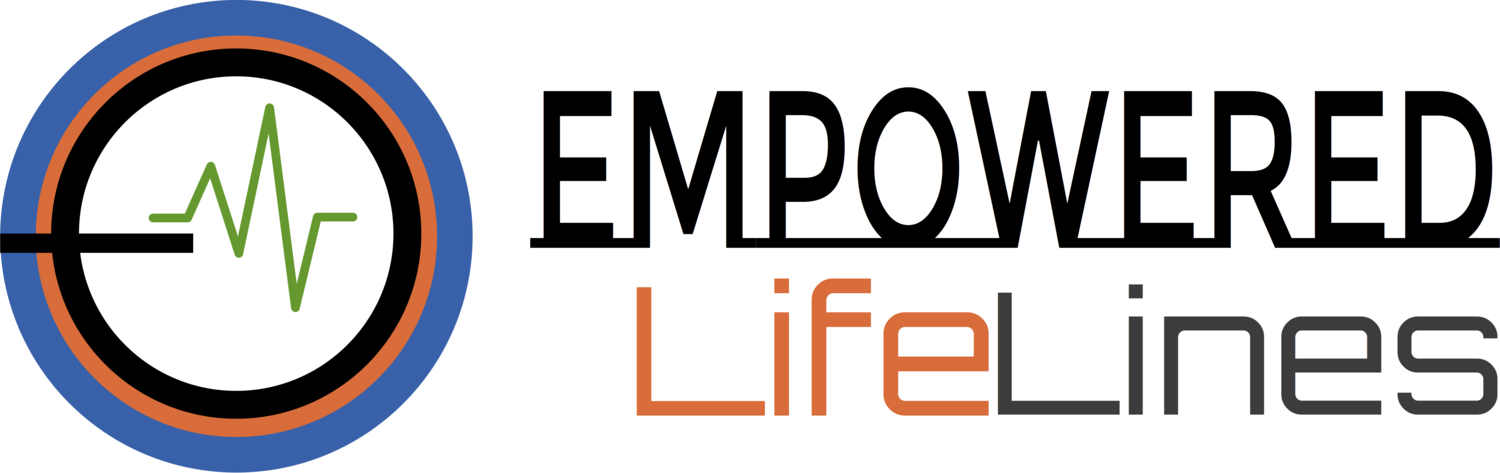 EMPOWERED LIFELINES