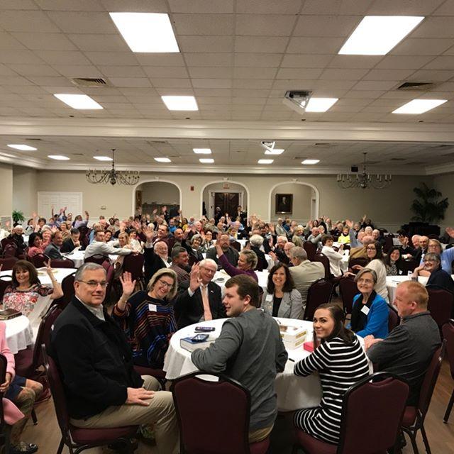 #fbccolumbusga #Imagine 20/20 #fbc columbus doing good #First Baptist Columbus Georgia