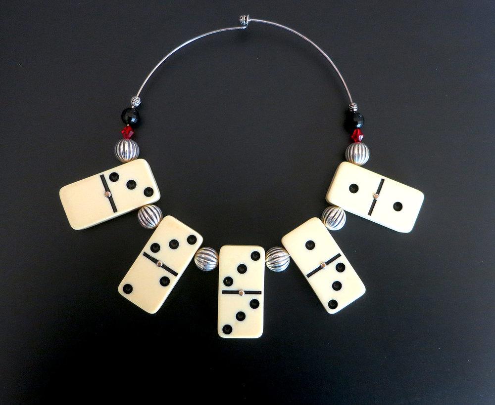 Funky Jewelry — Pip McManus Art and Design
