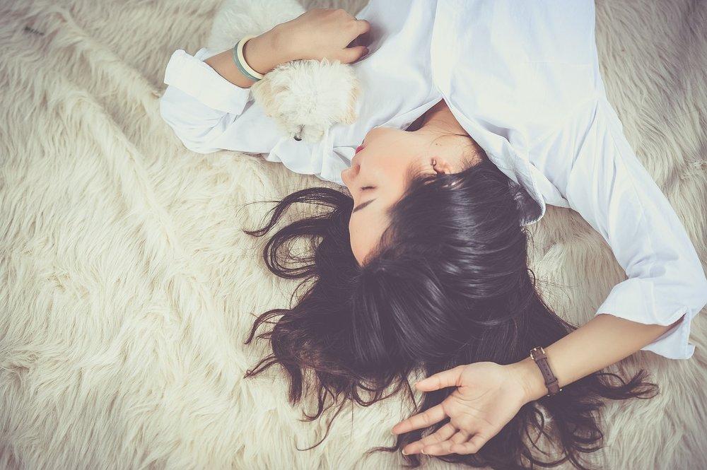 OTC Sleep medications mental health