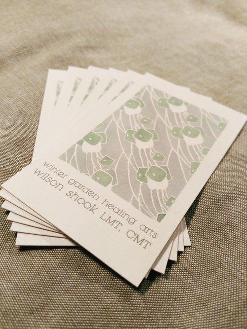 Contact — Winter Garden Healing Arts