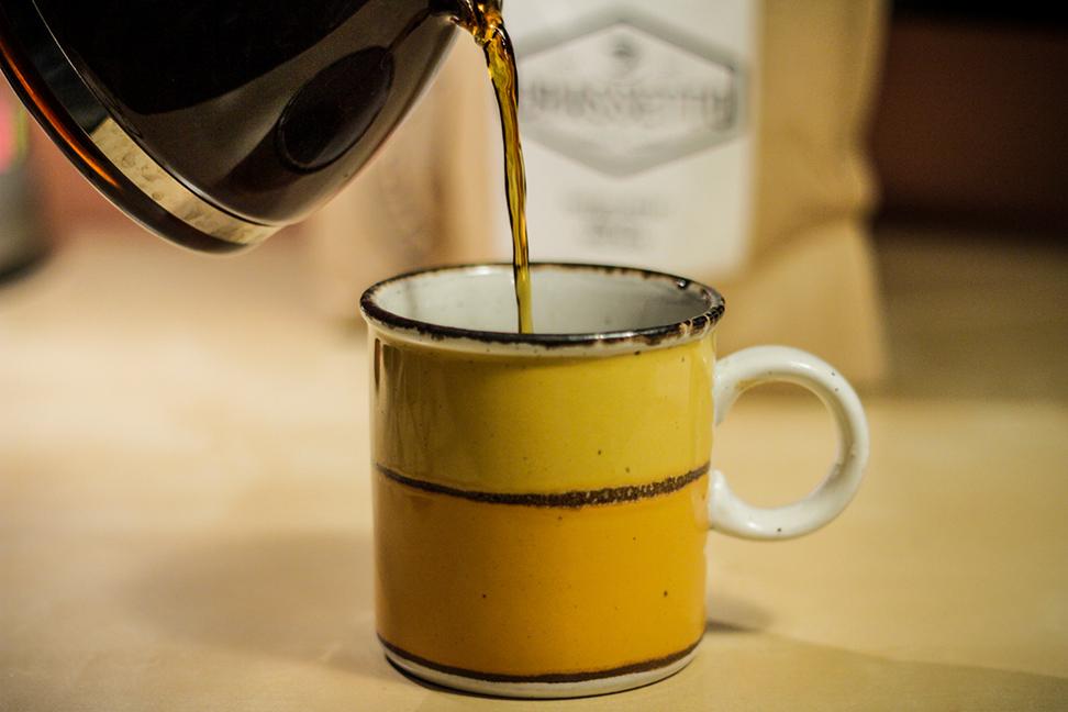 Grassetto Coffee Review