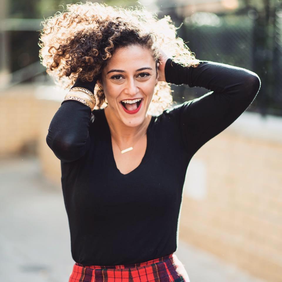 Danielle Letayf - Founder @ Badassery