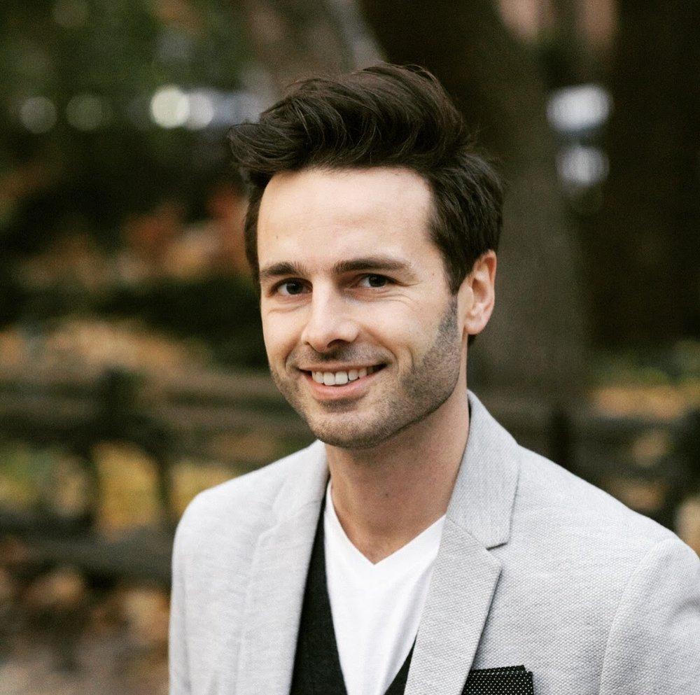 Thomas Rush - Head of Platform @ ConsenSys