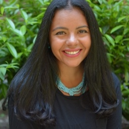 Ivelyse Andino - Founder & CEO @ Radical Health
