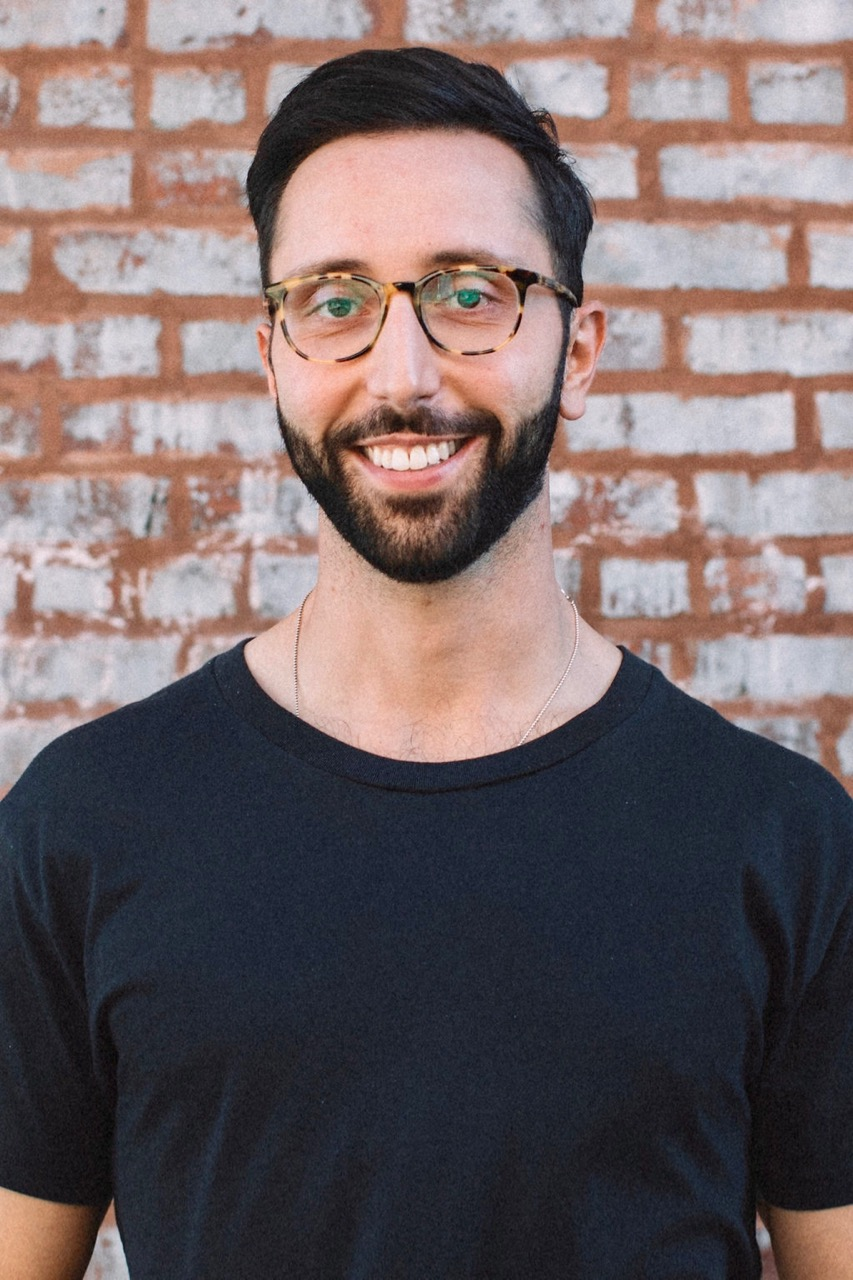 Alexander Harik - CEO & Co-founder @ Zesty Z: The Za'atar Co.