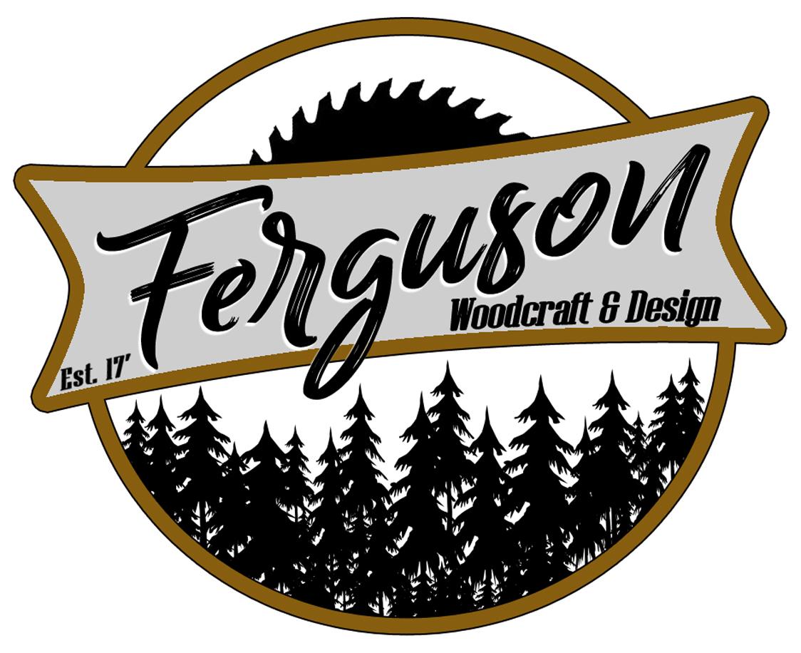 Custom Orders Ferguson Woodcraft Design