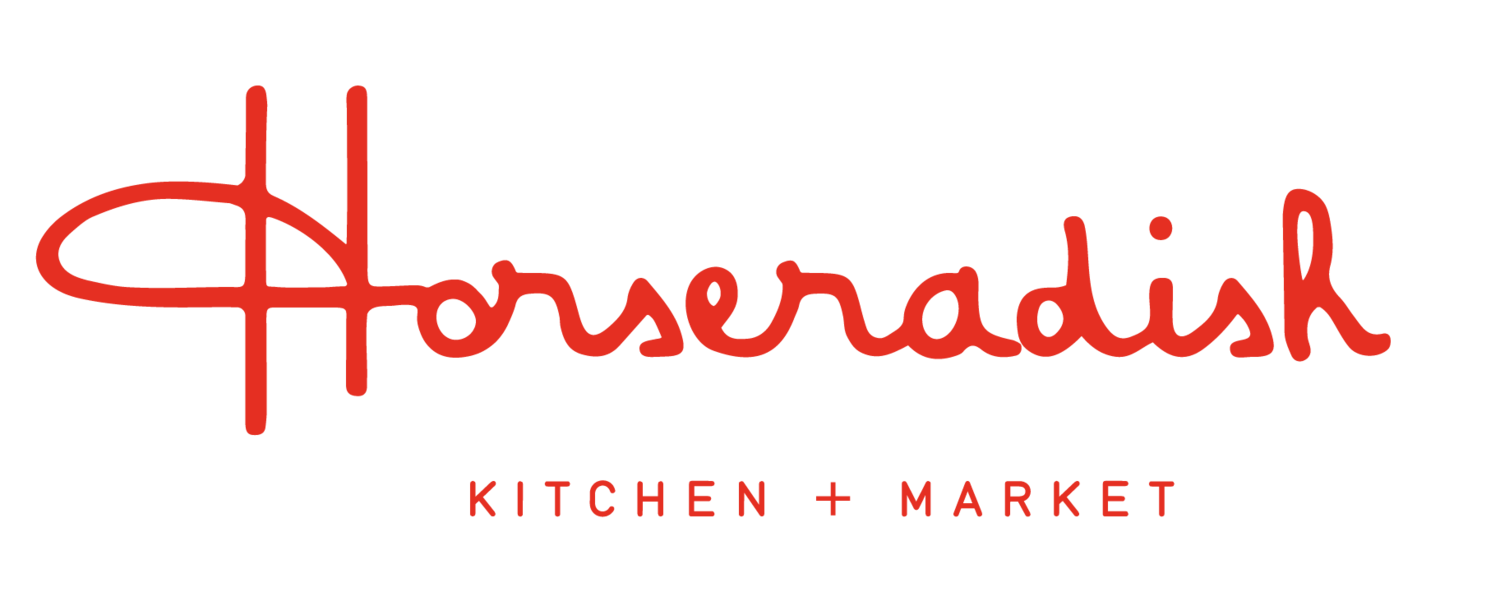 Horseradish Kitchen + Market