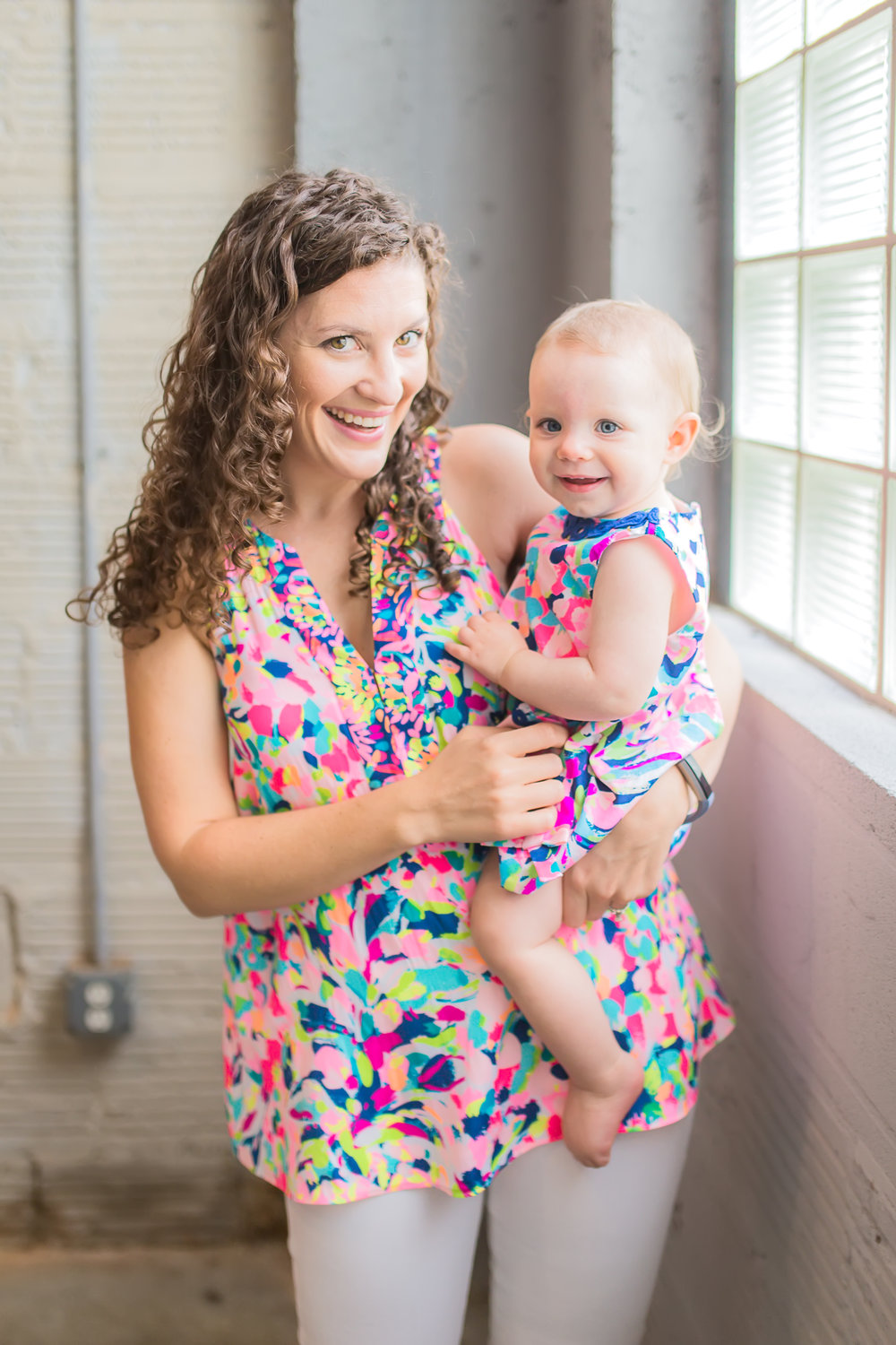 I'm Hannah! Psychotherapist and new mom sharing both the joy and struggles of parenthood. I am here to help Moms like you and me find healing so they can be kinder and stronger for their children. Read More - picture taken by Haley Stage Photography