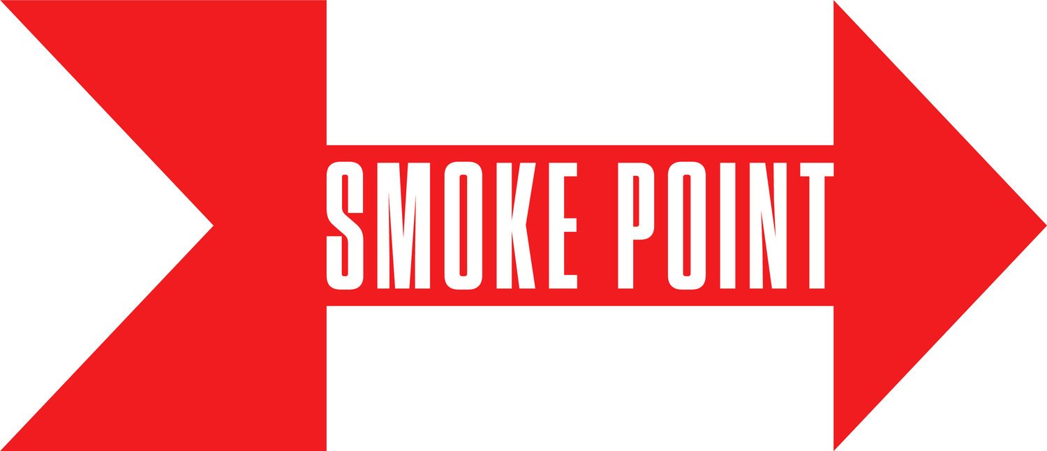 Smoke Point Foods