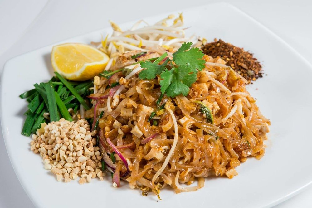 Shallot Thai