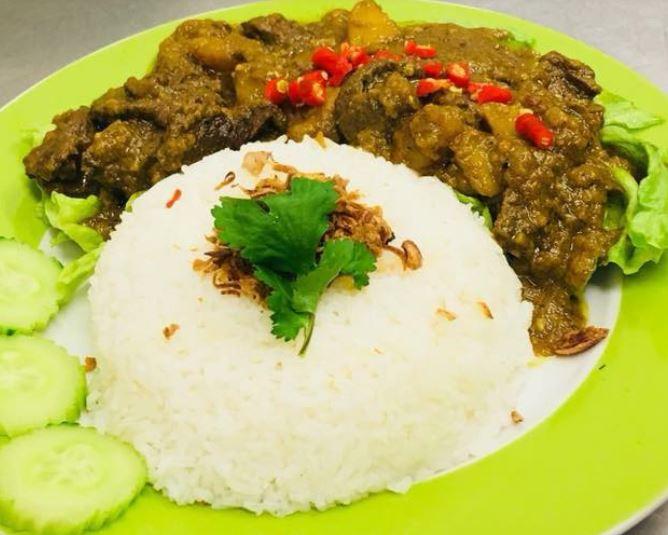 Bali Thai Cuisine
