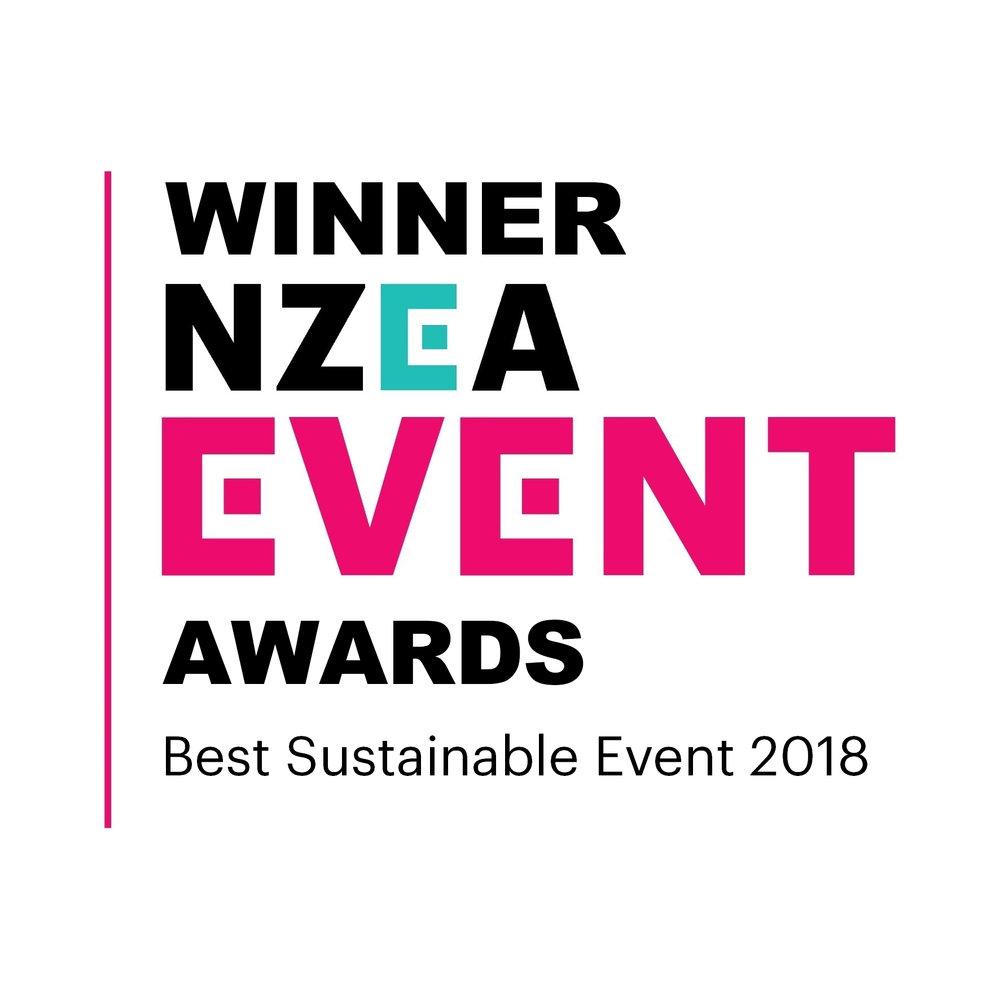 NZEA Event Awards-Signatures-Winner- Best Sustainable Event 2018.jpg