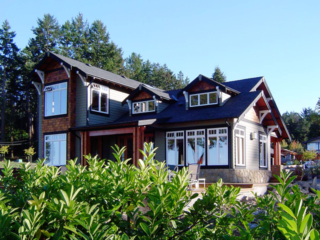 Ocean Park Place Residence