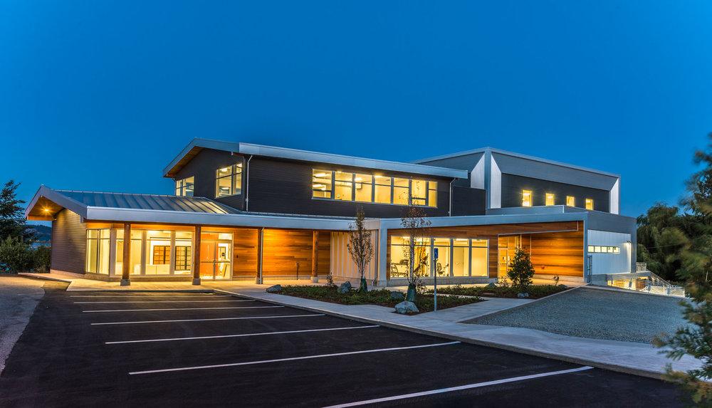 SFN Multi-Use Building