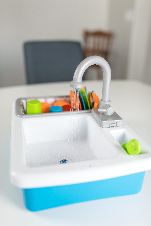 Toy Sink