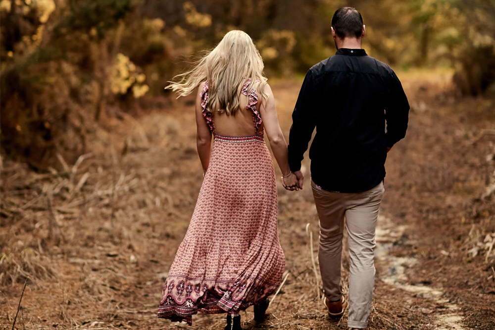 A Sweet Package - 7 hours coverage500+ high res edited photosOnline private galleryEngagement/ Pre Wedding Shoot$3500
