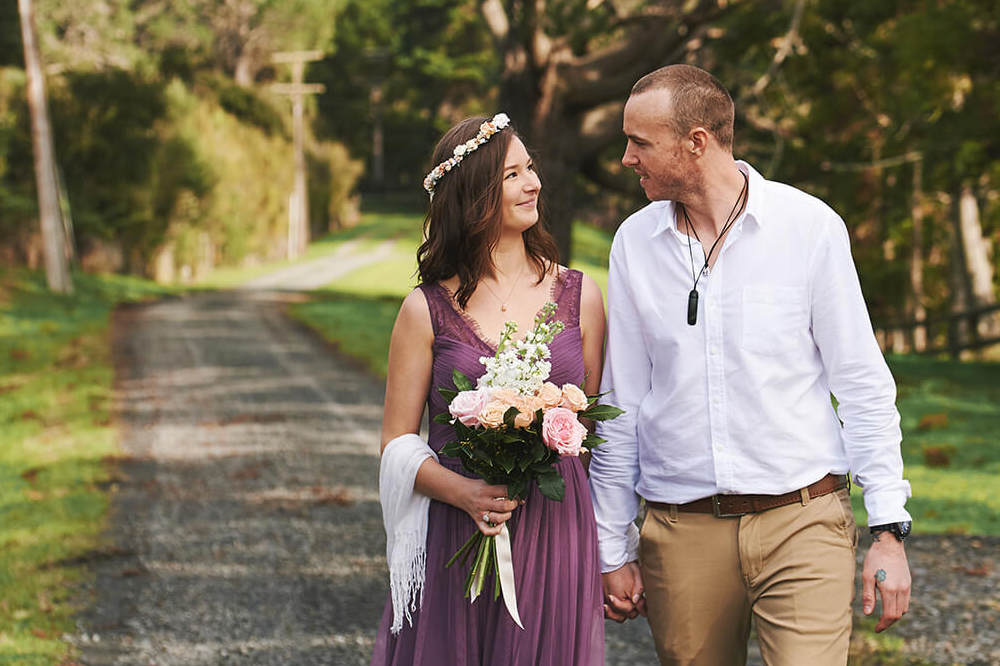 Elopement Package - 4 hours coverage250+ imagesOnline private gallery$2000
