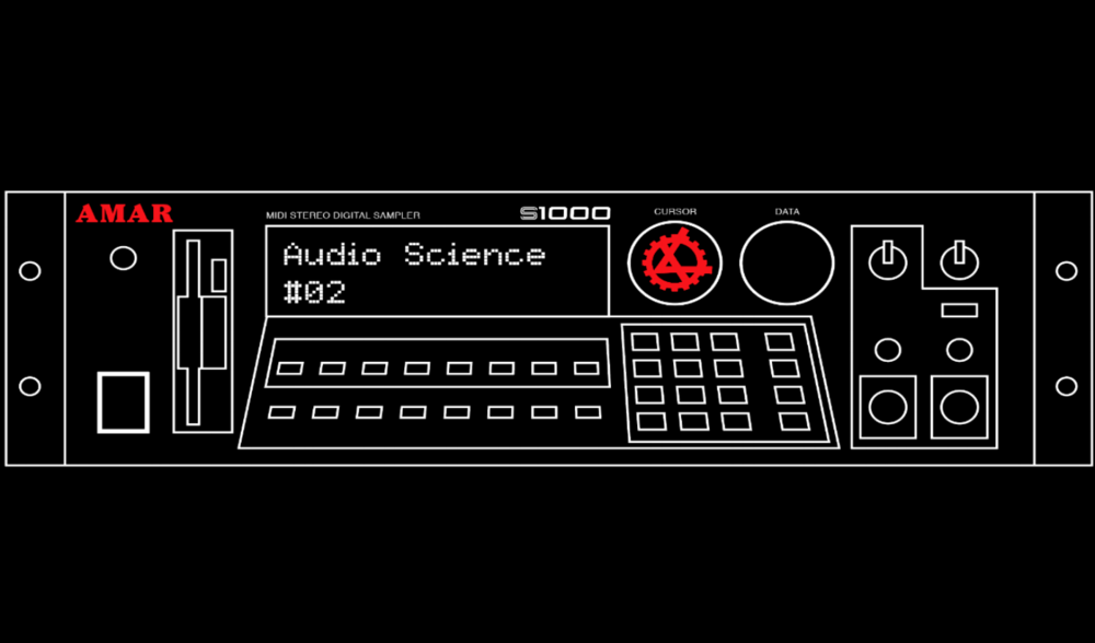 audio science 2 sample library -