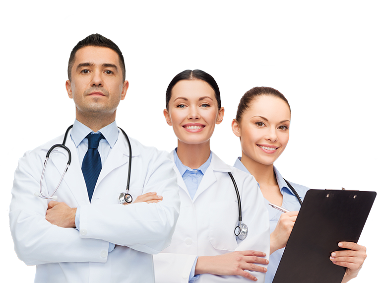 Innovating research. - Join some of the leading researchers in dermatology using gpskin Pro in their studies.