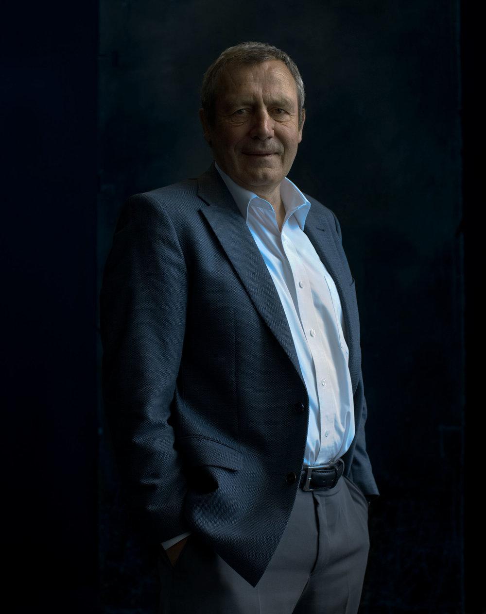 K.O. Pedersen