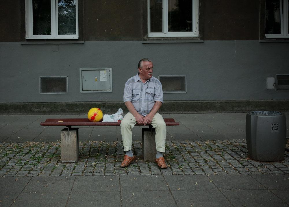 Streetlife, Krakow Poland II