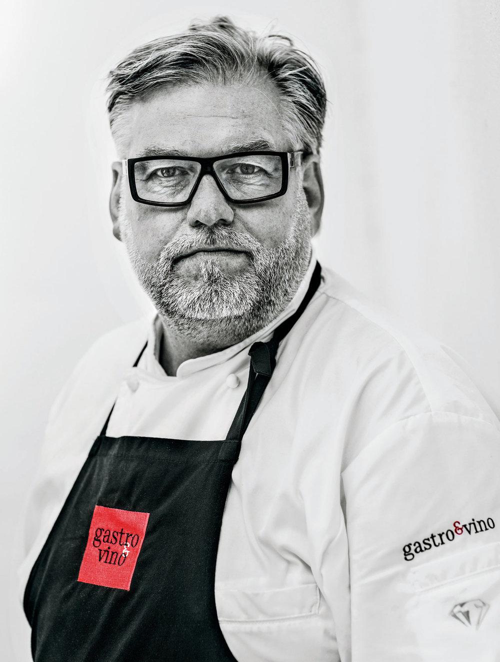 Michael Larsen, Gastro & Vino