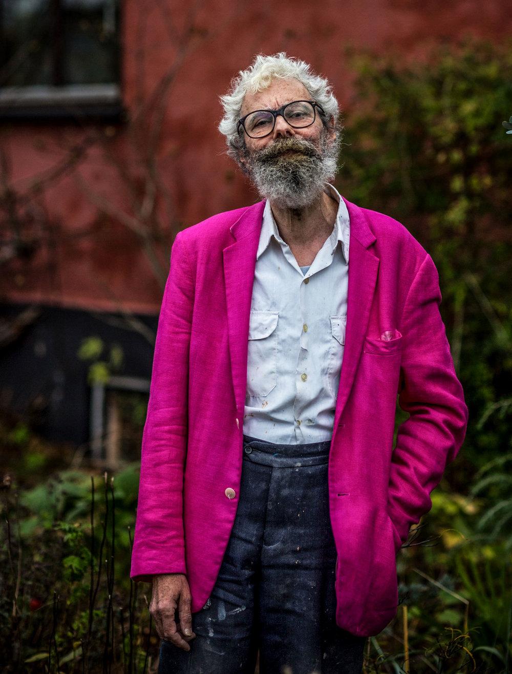 Poul Arne Kring