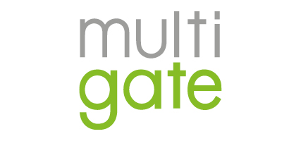 Multigate Logo without claim 4c (EPS)