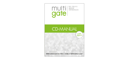 CD Manual Multigate (PDF)