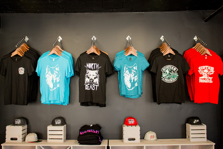 Fresh Prints Custom Screen Printed T Shirts Custom Shirts