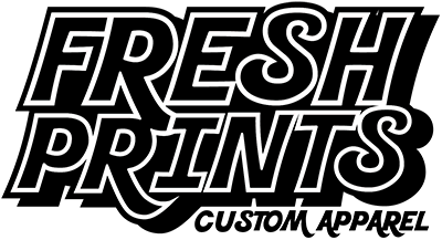 Fresh Prints :: custom screen printed t-shirts, custom