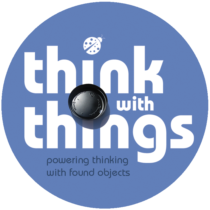 Think with Things