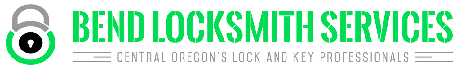 Bend Locksmith Services