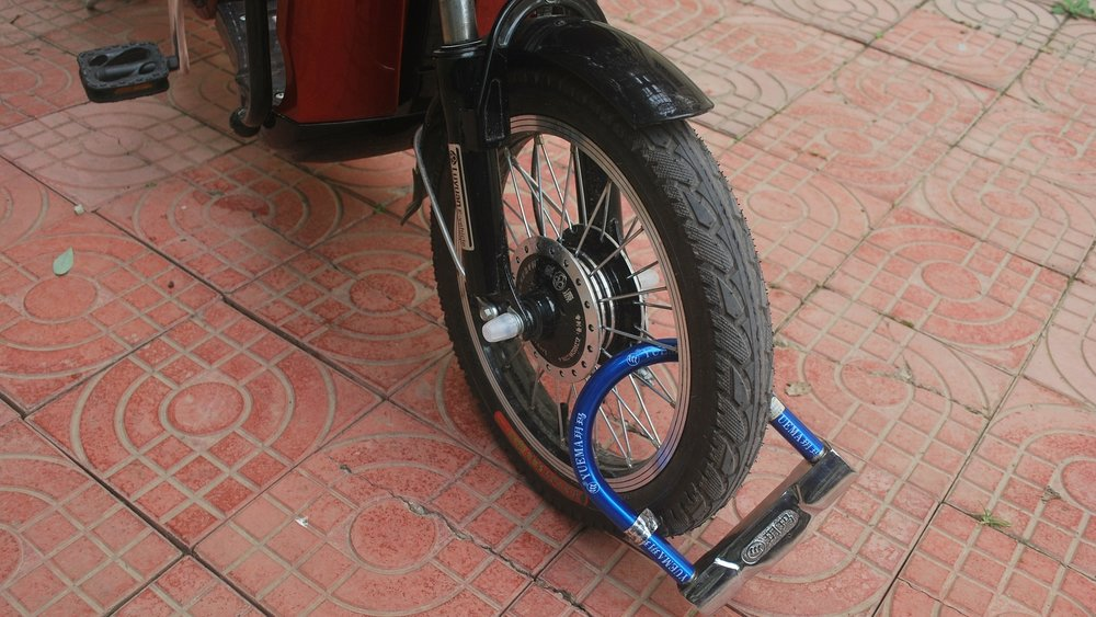 Bike Lockouts - Our professionally trained mobile locksmiths are fully licensed, insured, and bonded to assist you with bike lock removal services for misplaced or lost keys. We offer some of the least expensive pricing for removing bike locks and performing other lock removal services in Central Oregon.